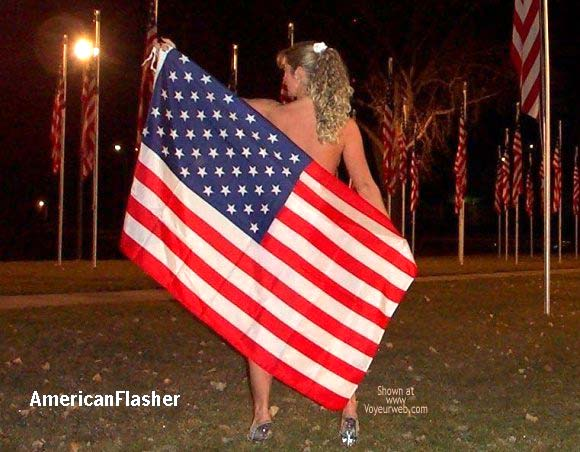 Pic #3 - *KP AmericanFlasher II