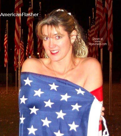 Pic #4 - *KP AmericanFlasher II
