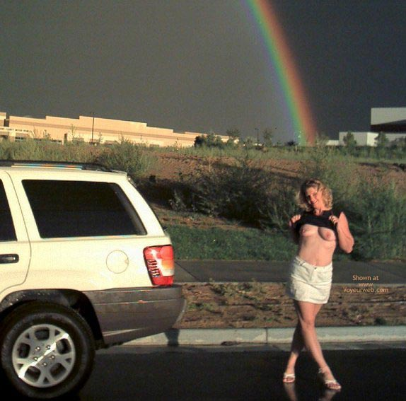 Pic #2 - Romance At Rainbow'S End