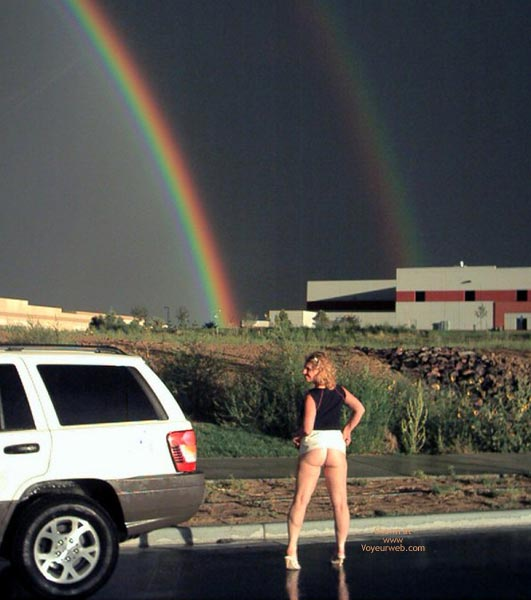 Pic #3 - Romance At Rainbow'S End