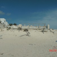 After Wilma; Cancun