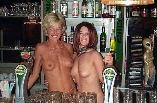 Pic #10 - *GG Greta and Lisa Nude on Prins Hendrikkade