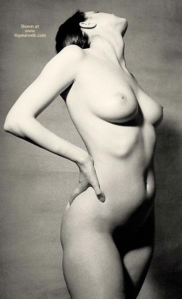 Pic #1 - Woman As (Is) Art