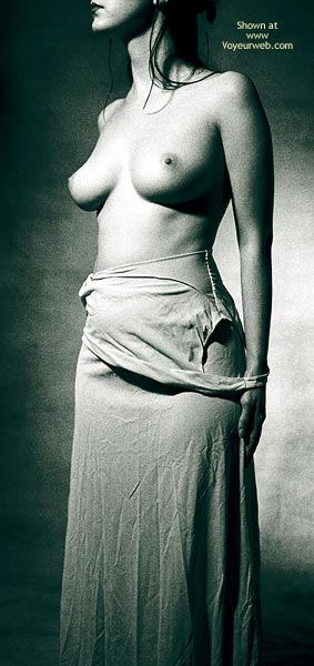 Pic #3 - Woman As (Is) Art