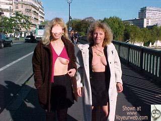 Pic #1 - *GG Ma-al & Magalie in Paris 2