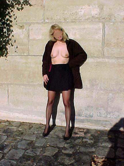 Pic #3 - *GG Ma-al & Magalie in Paris 2