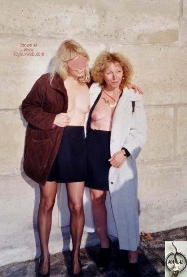 Pic #4 - *GG Ma-al & Magalie in Paris 2