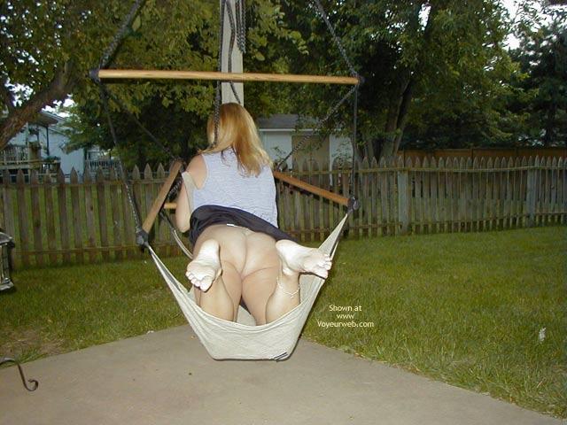 Pic #9 - Alex Is Swingin'
