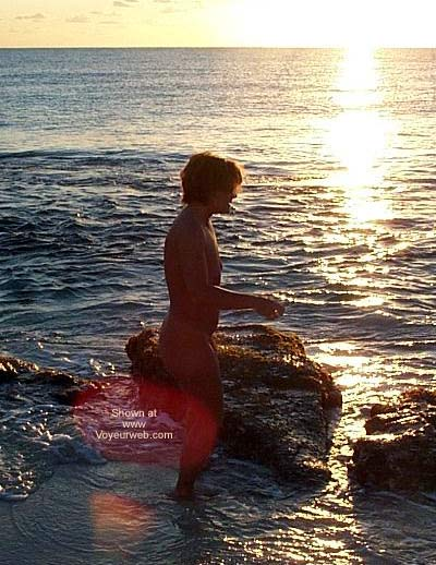 Pic #1 - Denise at The Ocean