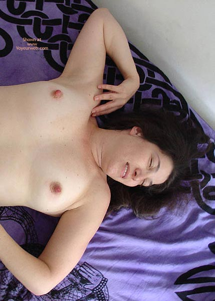 Pic #8 - *Mn Red'S Hard Nipples
