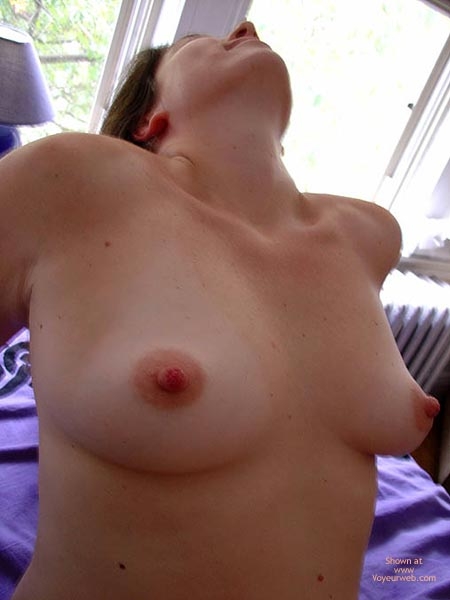 Pic #10 - *Mn Red'S Hard Nipples