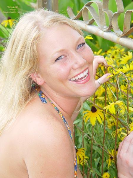 Pic #1 - Sunnybare Last Of Flowers