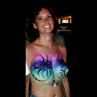 Body Paint FF 2001 IV