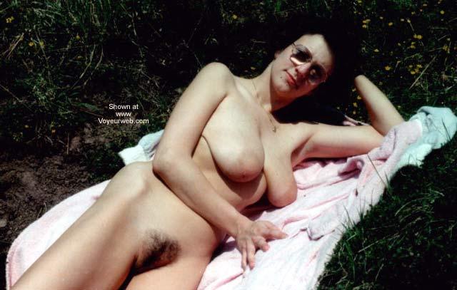 Pic #3 - Diana's Sister Beatrix - Big Tits