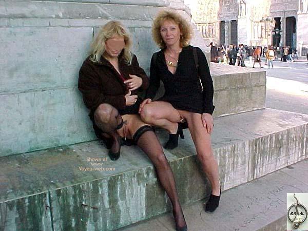 Pic #7 - *GG Ma-al & Magalie in Paris 3