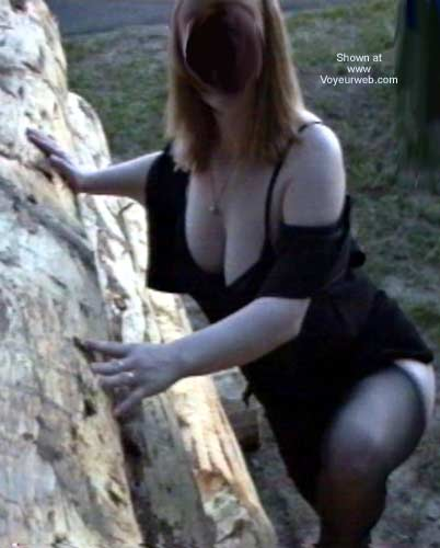 Pic #9 - Vero in The Wood 1