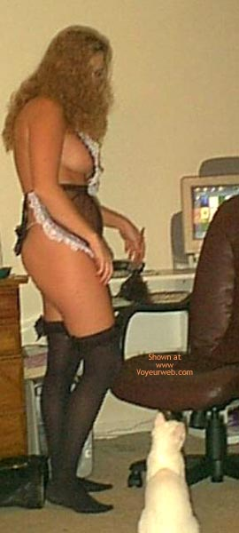 Pic #1 - *Un  My French Maid
