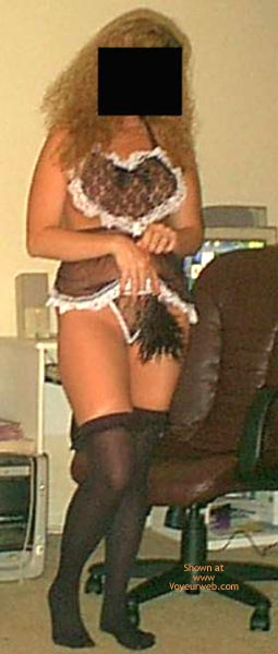 Pic #2 - *Un  My French Maid