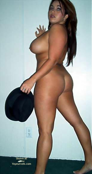 Pic #9 - Sassy'S Striptease