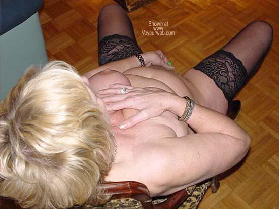 Pic #4 - My Wife Lisa
