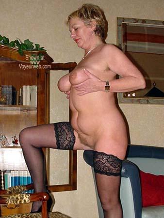 Pic #5 - My Wife Lisa