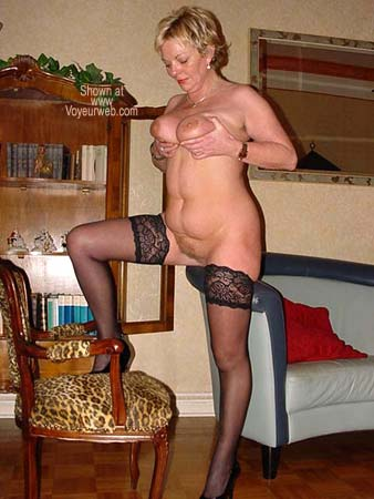Pic #6 - My Wife Lisa