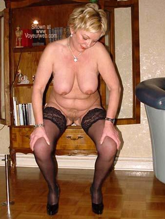 Pic #8 - My Wife Lisa