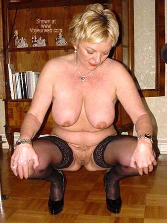 Pic #9 - My Wife Lisa
