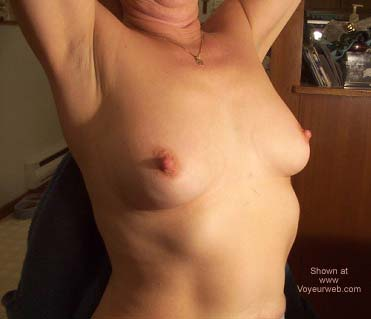 Pic #1 - Nothing But Breasts This Time