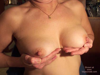 Pic #2 - Nothing But Breasts This Time