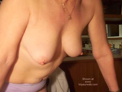 Pic #3 - Nothing But Breasts This Time
