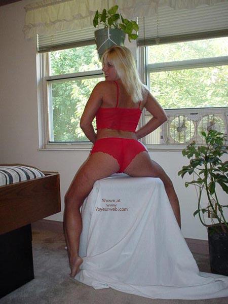 Pic #2 - *Ni Laneys Red Nitie