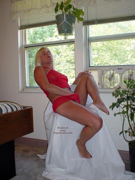 Pic #5 - *Ni Laneys Red Nitie