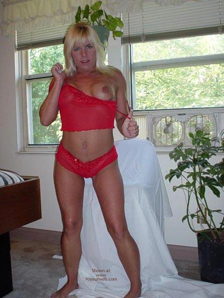 Pic #6 - *Ni Laneys Red Nitie