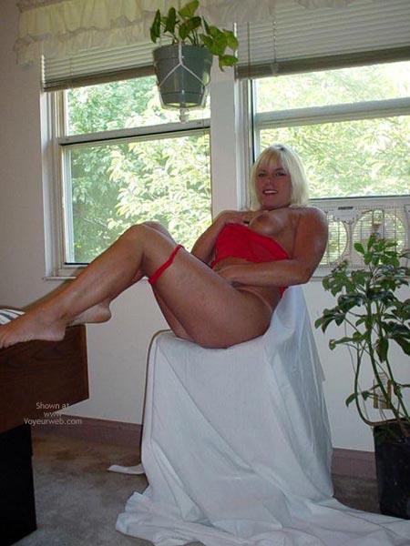 Pic #8 - *Ni Laneys Red Nitie