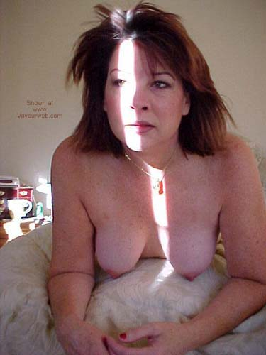 Pic #5 - My Sexy Wife Candi