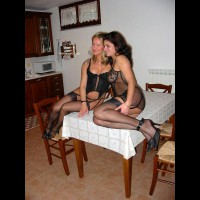 *Gg Elise In Ligerie With Vanessa