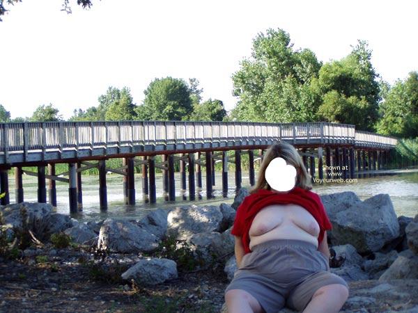 Pic #7 - Lake Erie Metro Park