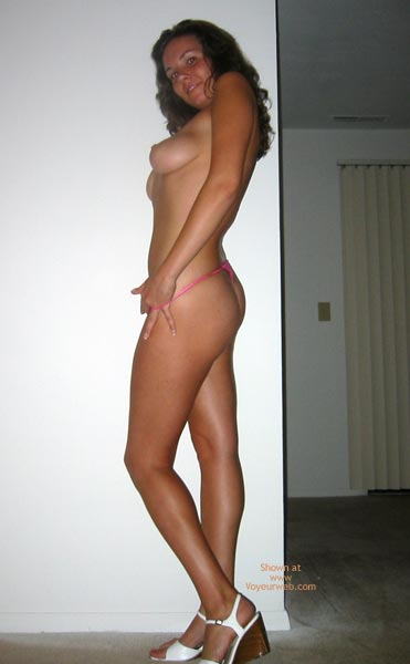 Pic #3 - Juliec Which Is Your Desire?