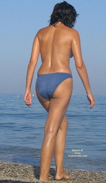 Pic #3 - En Las Playas De Almeria