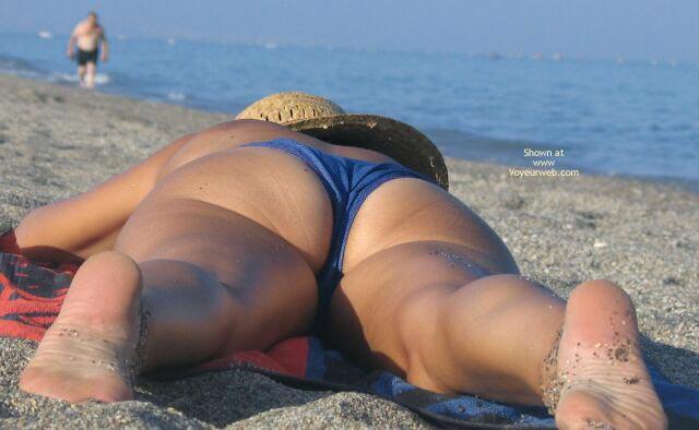Pic #8 - En Las Playas De Almeria