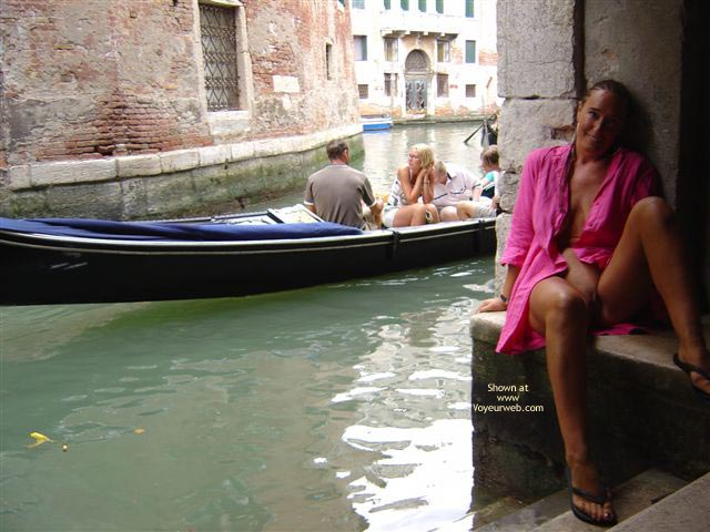 Pic #4 - Summer In Venice