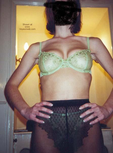 Pic #3 - Hot French Girl 27 yo