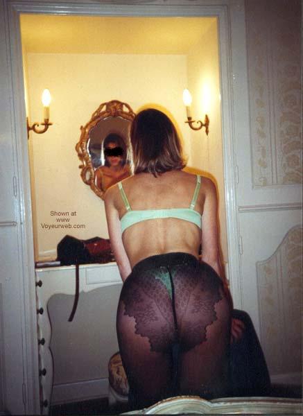 Pic #4 - Hot French Girl 27 yo