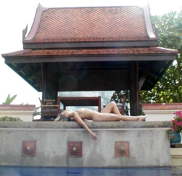 Pic #1 - Bula Girl'S 1st Contri Thailand Bound!