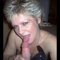 *Ll Angelique Licking Stuff