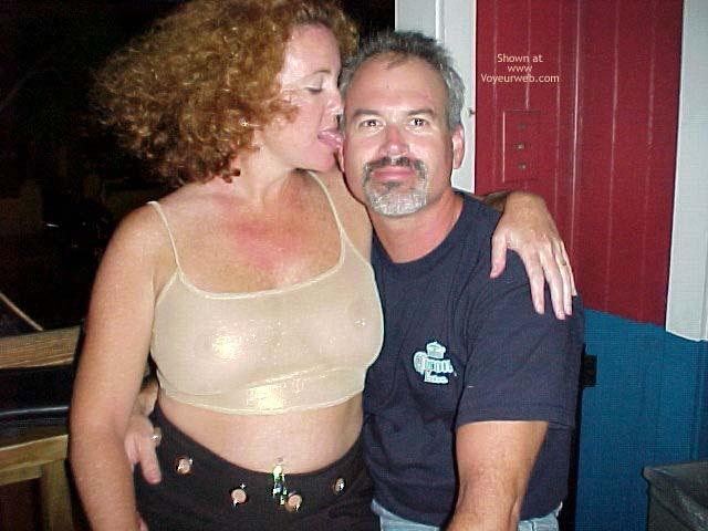 Pic #3 - Key West Poke Her Run