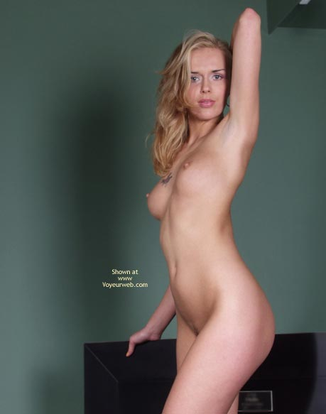 Pic #3 - Blondies