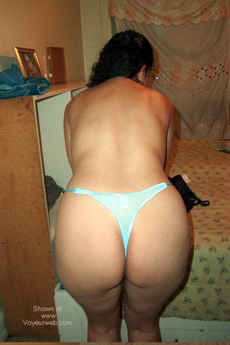 Pic #4 - Caliente aka Hottie is Back and Looking