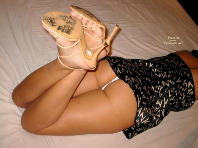 Pic #2 - My Wife Legs`N Feet 2